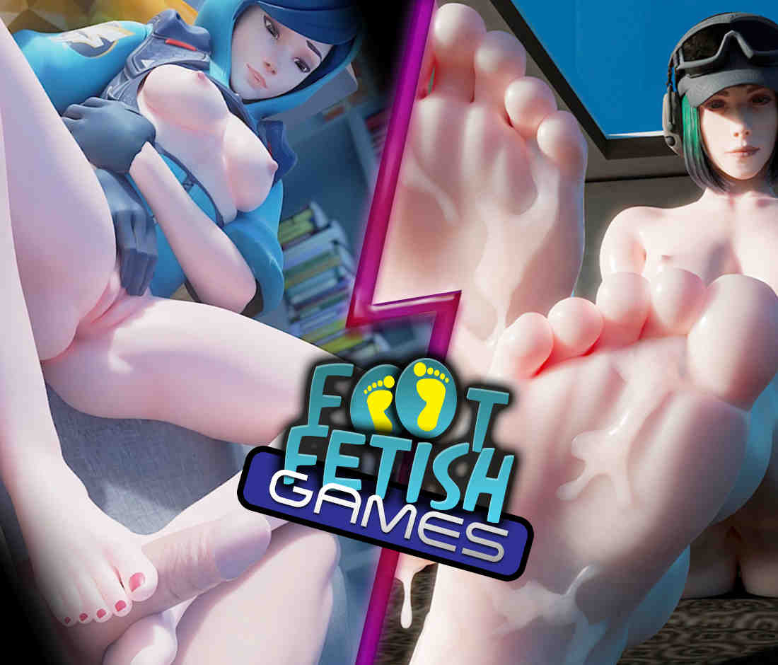 Foot-Fetish-Games