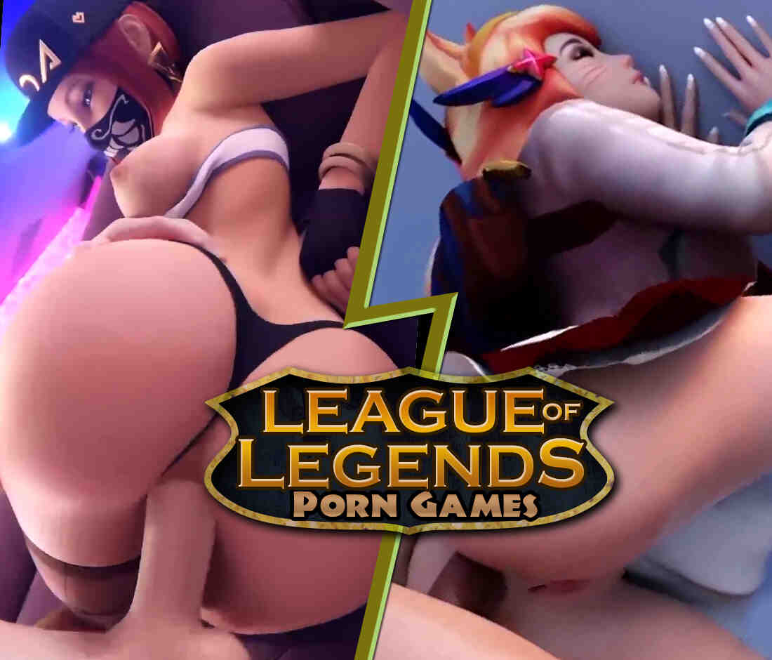 League-of-Legends-Porn-Game